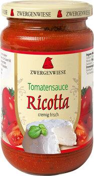 Tomatensauce Ricotta