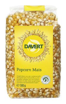 Popcorn Mais DAV