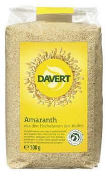 Amaranth DAV