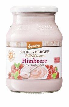 Joghurt Himbeere 3,5 %