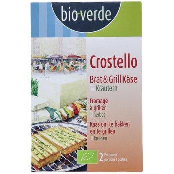 Crostello Brat- u. Grillkäse   2x100g - mediterranen Kräuter