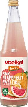 Pink Grapefruit - im Ursprungsland erntefrisch gepresst