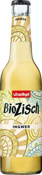 BioZisch Ingwer