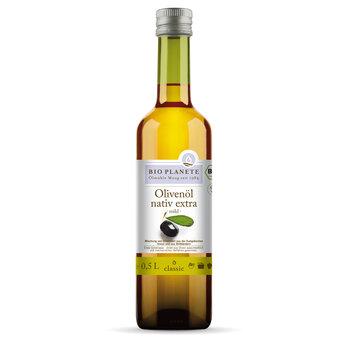 Olivenöl mild nativ extra PLA