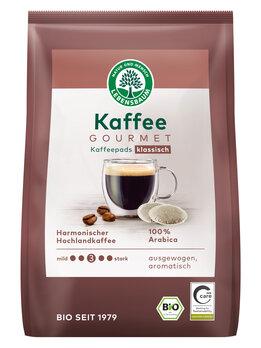 Gourmet Kaffee Crema klass Pads