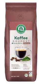 Gourmet Kaffee, klassisch, ganze Bohne
