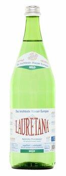 Lauretana Wasser mild