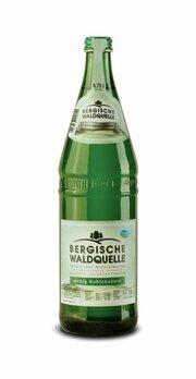 Berg. Waldq. Mineralwasser medium, Glas