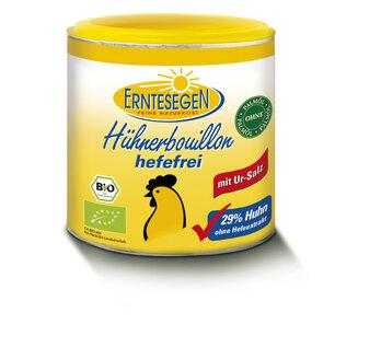 Hühnerbouillon hf