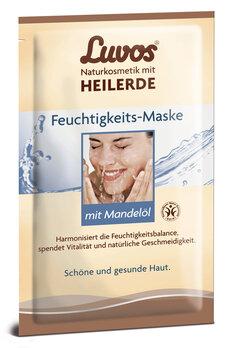 Luvos-Heilerde Feuchtigkeits-Maske