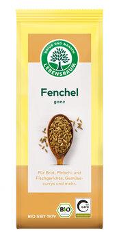 Fenchel, ganz