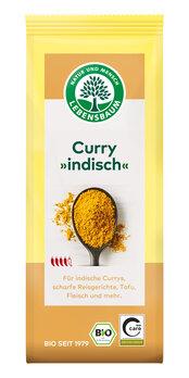 Curry >>indisch<<