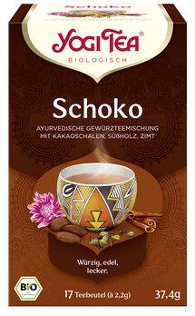 Yogi Tea® Schoko Bio