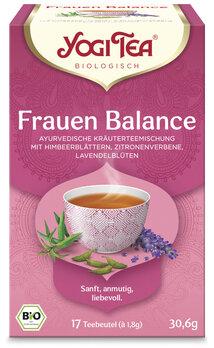 Yogi Tea® Frauen Balance Bio