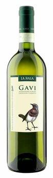 Gavi weiß   La Raia