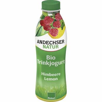 Trinkjoghurt Himb.-Lemon 0,1%