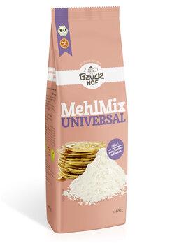Mehl-Mix Universal glutenfrei Bio
