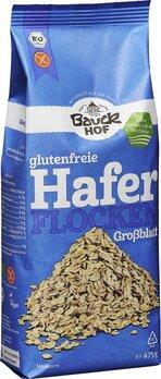 Haferflocken Großblatt glutenfrei