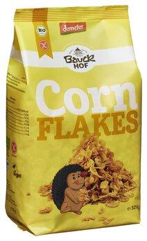 Cornflakes glutenfrei Demeter