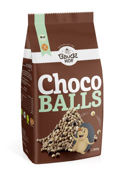 Choco Balls glutenfrei Bio