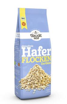 Haferflocken Zartblatt glutenfrei