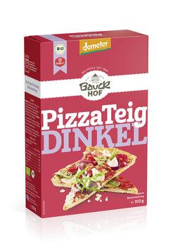 Pizza-Teig Dinkel Demeter