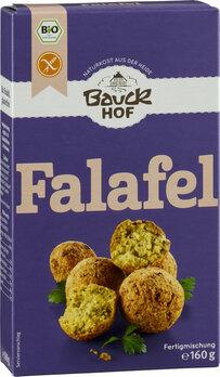 Falafel glutenfrei Bio
