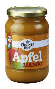 Apfel-Mangomark ungesüßt Bio