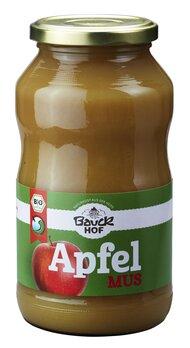 Apfelmus gesüßt Bio 700 Gramm