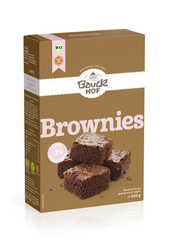 Brownies glutenfrei Bio