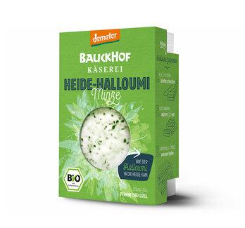 Heide-Halloumi Minze