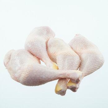 Hähnchenkeule frisch, 4 Stück