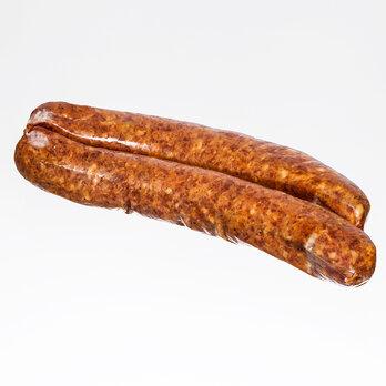 Bregenwurst (Kohlwurst) 2 Stück