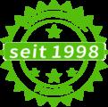 seit 1988